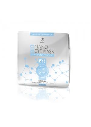Маска Бионаноцеллюлозная маска для кожи вокруг глаз фото, цена